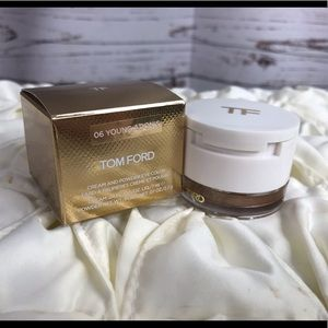 BNIB AUTHENTIC YOUNG ADONIS CREAM AND POWDER